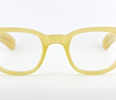 Boss - Old Focals Collector's Choice Eyewear - Butterscotch 01