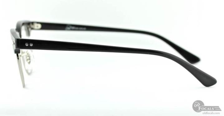 Old Focals | Collector's Choice | Advocate | Black-03