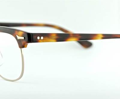 Old Focals | Collector's Choice | Advocate | Tortoiseshell 02