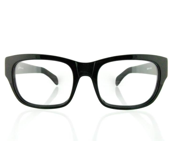 Old Focals | Getz | Black (01)