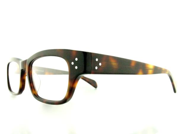 Old Focals | Professional | Tortoiseshell (02)
