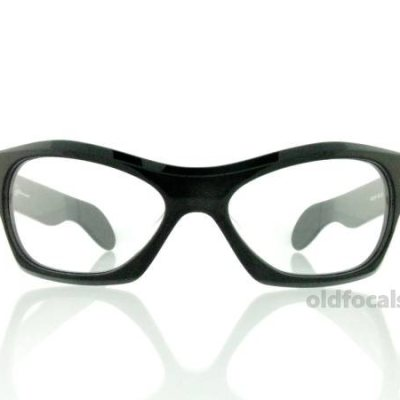 Old Focals | Collector's Choice | Rocker | Black | 01