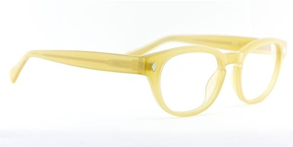 Old Focals | Seeker | Butterscotch (03)