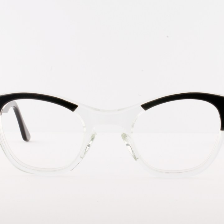 Tart Optical | Leading Liz | Black Fade (01)