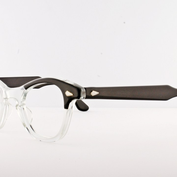 Tart Optical | Leading Liz | Black Fade (02)