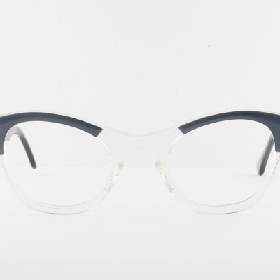 Tart Optical | Leading Liz | Blue Fade (01)
