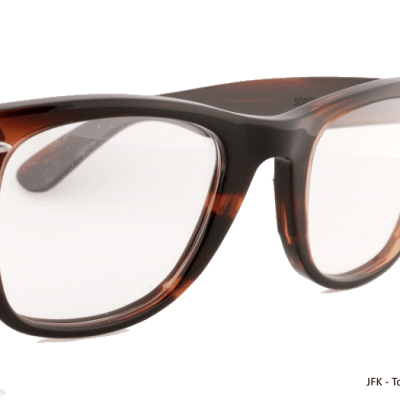 Old Focals Collection | JFK | Tortoise | 01