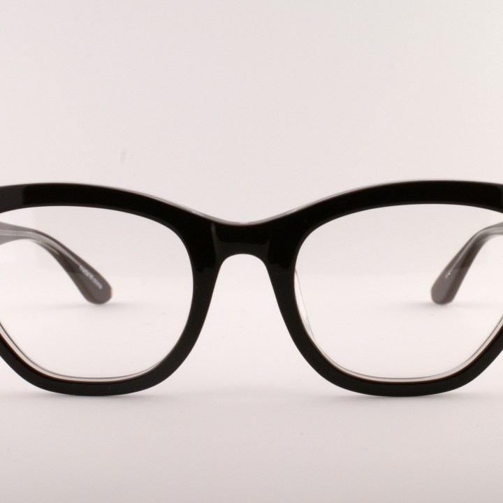 Old Focals | Leading Lady | Brown (02)