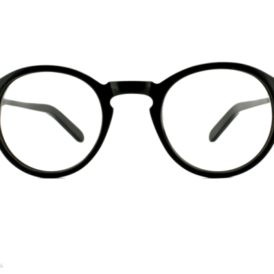 Old Focals Founder frame in black