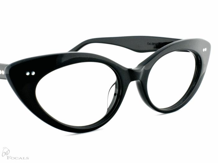 Old Focals Design - Kim - Black - 03