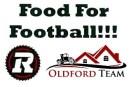 Food for Football