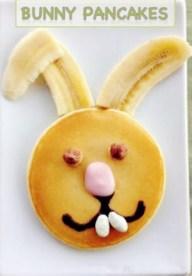 Easter Bunny Breakfeast