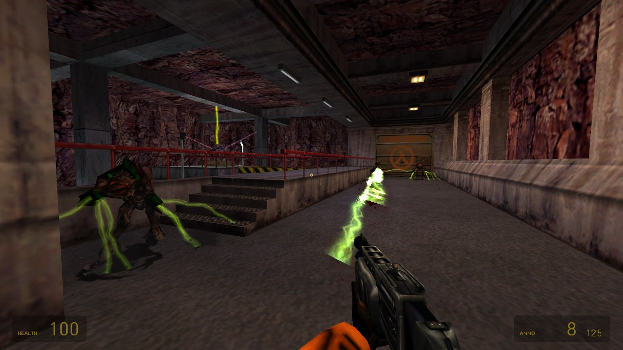Half Life Download Old Games Download (5) - Modern Home