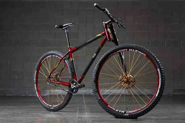 Stijl Cycles 29er
