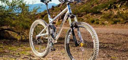 2013 Turner Burner 650B mountain bike