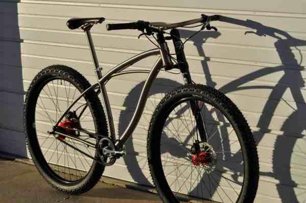 black sheep bikes high light