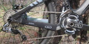 SRAM X.0 drivetrain review