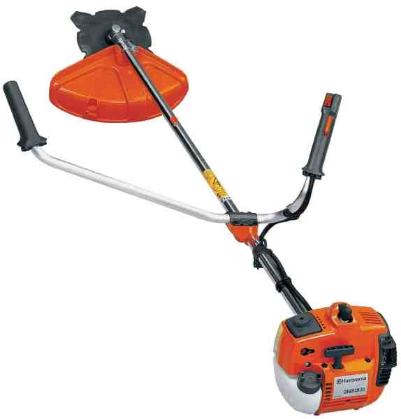 Husqvarna 323 brush cutter