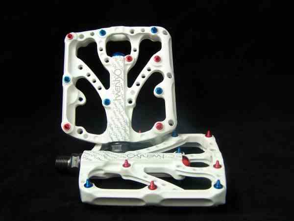 Twenty6 Limited Edition Predator 'Merica pedals