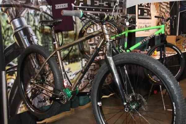 REEB gearbox bike 2014 NAHBS