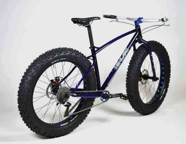 Sklar Fat Bike