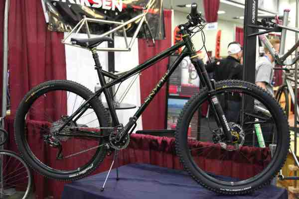 2015 Snyder Cycles Jackalope 27.5