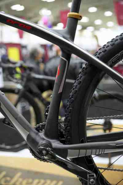 2015 Alchemy Carbon Oros