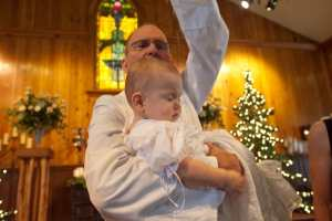 christmas-hill-country-texas-baptism
