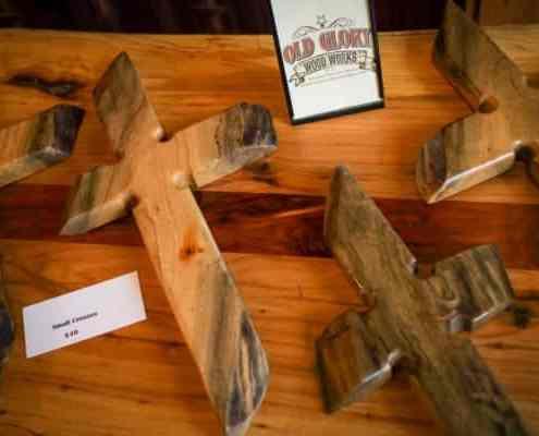 wooden-cross-wedding-gift-old-glory-ranch-wimberley-texas