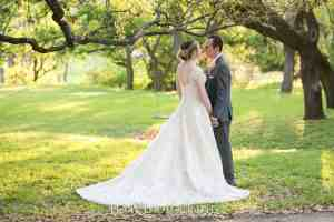 initimate-outdoor-ceremony-oak-grove-hill -country-wedding-venue