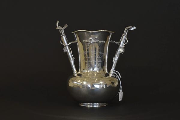 Silver Trophy 1