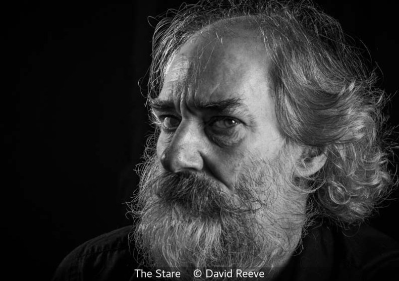 David Reeve_The Stare