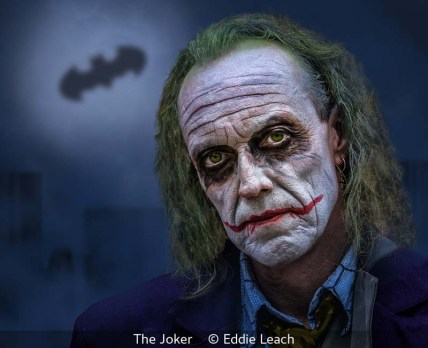 Eddie Leach_The Joker