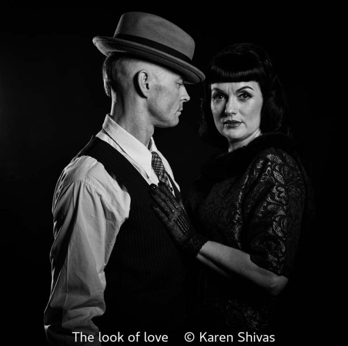 Karen Shivas_The look of love