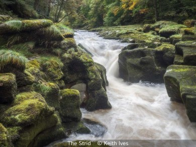 Keith Ives_The Strid