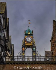 Commended_Gweneth Smith_Chester Clock Tower