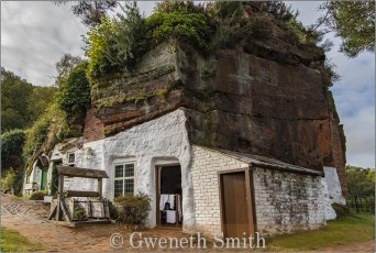 Commended_Gweneth Smith_Kinver Rock House