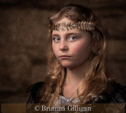 Highly Commended_Brianna Gilligan_Princess Brianna