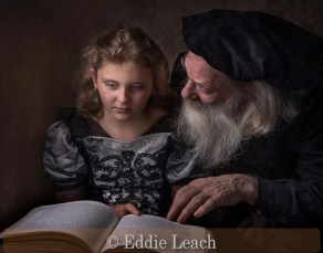 Maister and the scholar