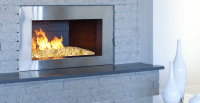 Gas Fireplace Installation | Gas Log Installation | Old ...