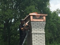Chimney Sweep & Inspections | Fireplace Installation ...
