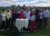 2014 Tuesday Ladies Golf League Finale