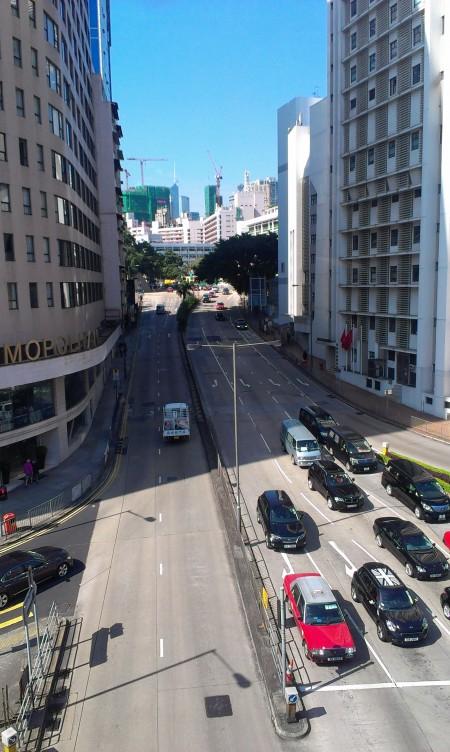灣仔地貌(上):從1840年代中期地形看這區的早期發展 - 香港舊照片