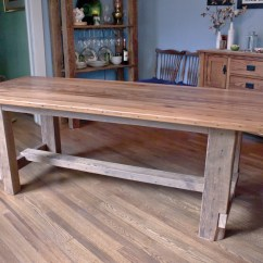 Farmers Dining Table And Chairs Cream Round Build Farm Plans Woodworking Diy Pdf Furniture Making | Super79gtr