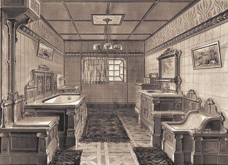 Restoration & Design For The