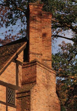 Fireplace Fire Brick Repair Making Sense Of Chimney Liners - Restoration & Design For