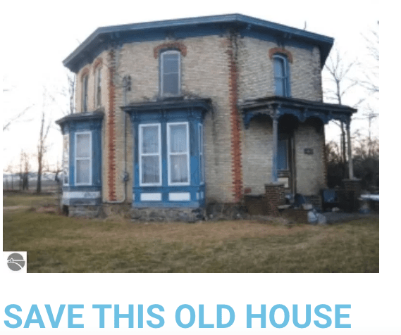 top 10 old houses under $50K