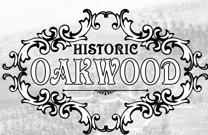 Oakwood Historic District
