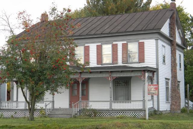 Schuyler Lake NY business property