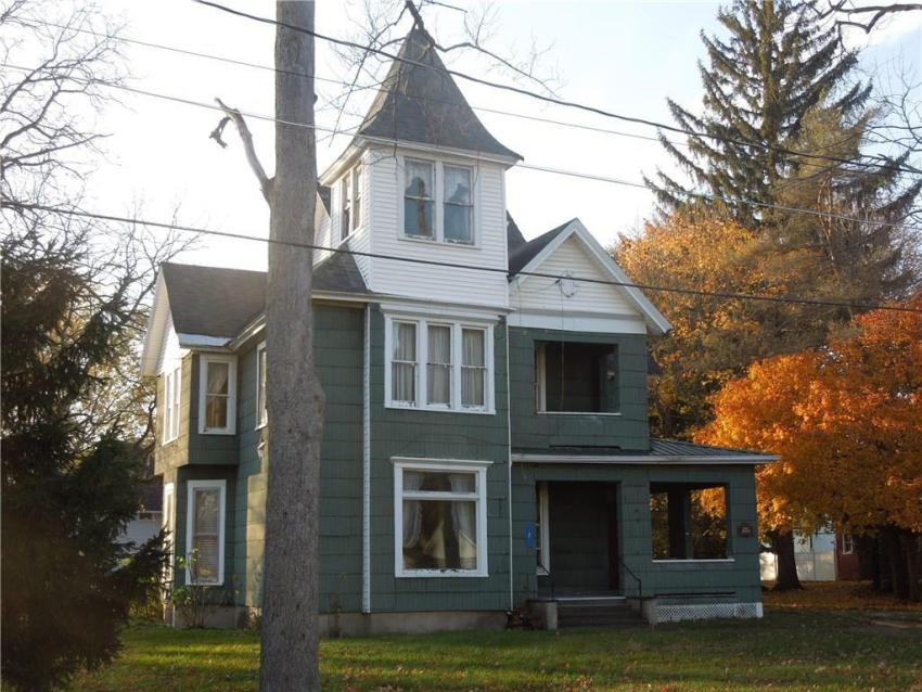 Victorian for sale in Cohocton NY